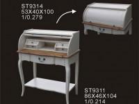 Бюро ST9314, столик ST9311