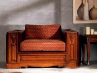 Кресло Montalcino