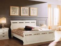Кровать 180 Venere avorio