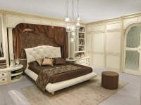 Кровать Notre Dame
