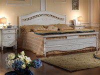 Кровать Prestige laccato 180*200