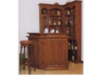 Итальянская мебель из массива