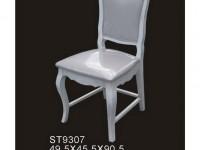 Стул с мягким сиденьем ST 9307