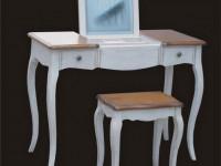 Макияжный столик и табурет ST9312