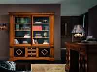 Книжный шкаф 6 Day Zone