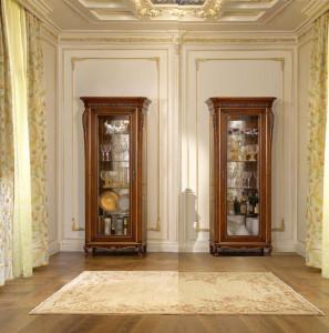 Витрина однодверная правая / левая Palazzo Ducale
