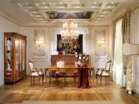 Гостиная Palazzo Ducale Bakokko