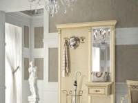 Зеркало для стеновой панели 40 PALAZZO DUCALE Laccato