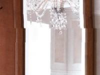 Зеркало для стеновой панели 40 PALAZZO DUCALE Ciliegio