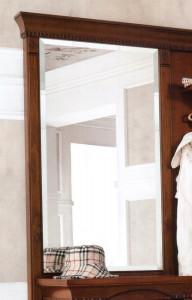 Зеркало для стеновой панели 60 PALAZZO DUCALE Ciliegio