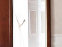 Стеновая панель зеркало 60 PALAZZO DUCALE Ciliegio