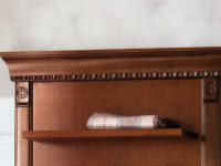 Комплект карнизов для стеновой панели 40 PALAZZO DUCALE Ciliegio