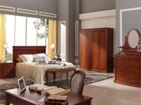 Элементы спальни Panamar
