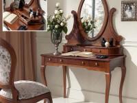 Письменный столик с зеркалом Panamar