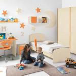 Детская мебель Girotondo