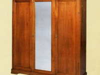 Шкаф 3А с зеркалом Luigi Filippo