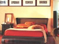Арт. 216 кровать  Mirra