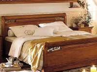 Кровать Шопен 180 с 2 метал. вставками