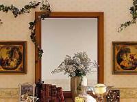 Зеркало прямоугольное Chopin