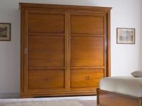 BO01433 Шкаф купе (двери дерево) Bohemia