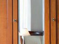 BO60111 Зеркало на 1 дверь Bohemia