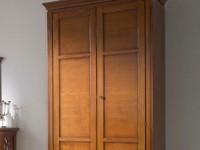 BO10223 Шкаф 2-х дверный  Bohemia