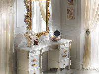 Туалетный столик Diamante Laccato