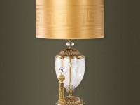 Настольная лампа Kutek Esti EST-LG-1(P)NEW