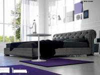 Кровать Exige 160*200