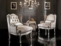 Кресло Federica