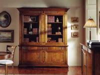 Книжный шкаф арт.3300 Genevieve