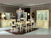 Элементы гостиной Venezia Bianco