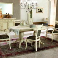 Гостиная Venezia Bianco