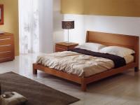 Спальня Меркантини материал Burma Teak