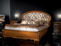 Кровать без изножья Montalcino LQ