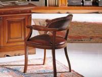 Кресло на ножках Montalcino