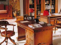 Стол однотумбовый Montalcino