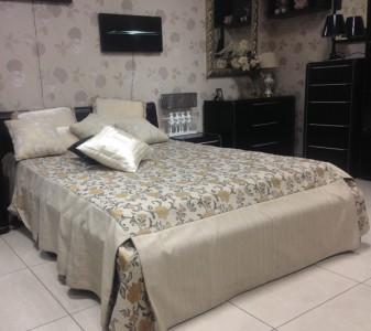 Спальня Piagio II в цвете венге
