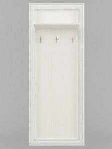 Вешалка Tiffany вудлайн кремовый