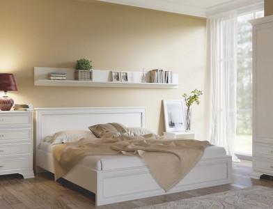 Спальня Tiffany вудлайн кремовый