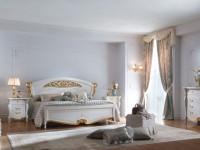 Спальня La Fenice Laccato