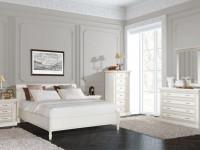 Спальня Venezia Bianco (Florence)