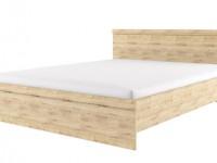 Кровать Оскар дуб санремо