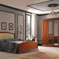 Спальня Palazzo Ducale ciliegio