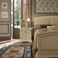 Спальня Palazzo Ducale laccato