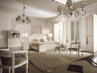 Спальня Portofino Bianco