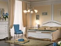 Спальня Prestige Laccato