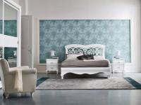 Спальня Symfonia Laccato