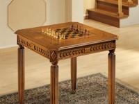 Шахматный стол  art.1013 Roma