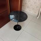 Столик кофейный (мрамор)